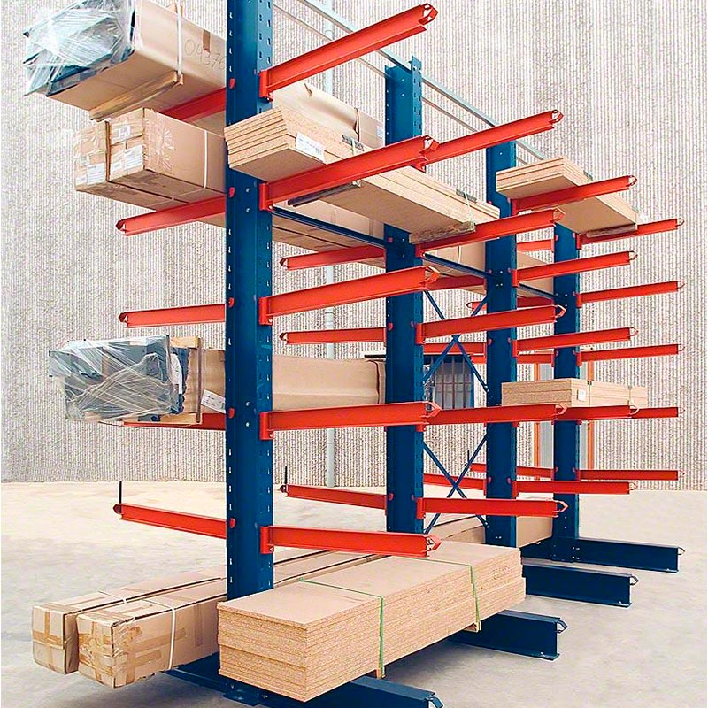 CANTILEVER 4